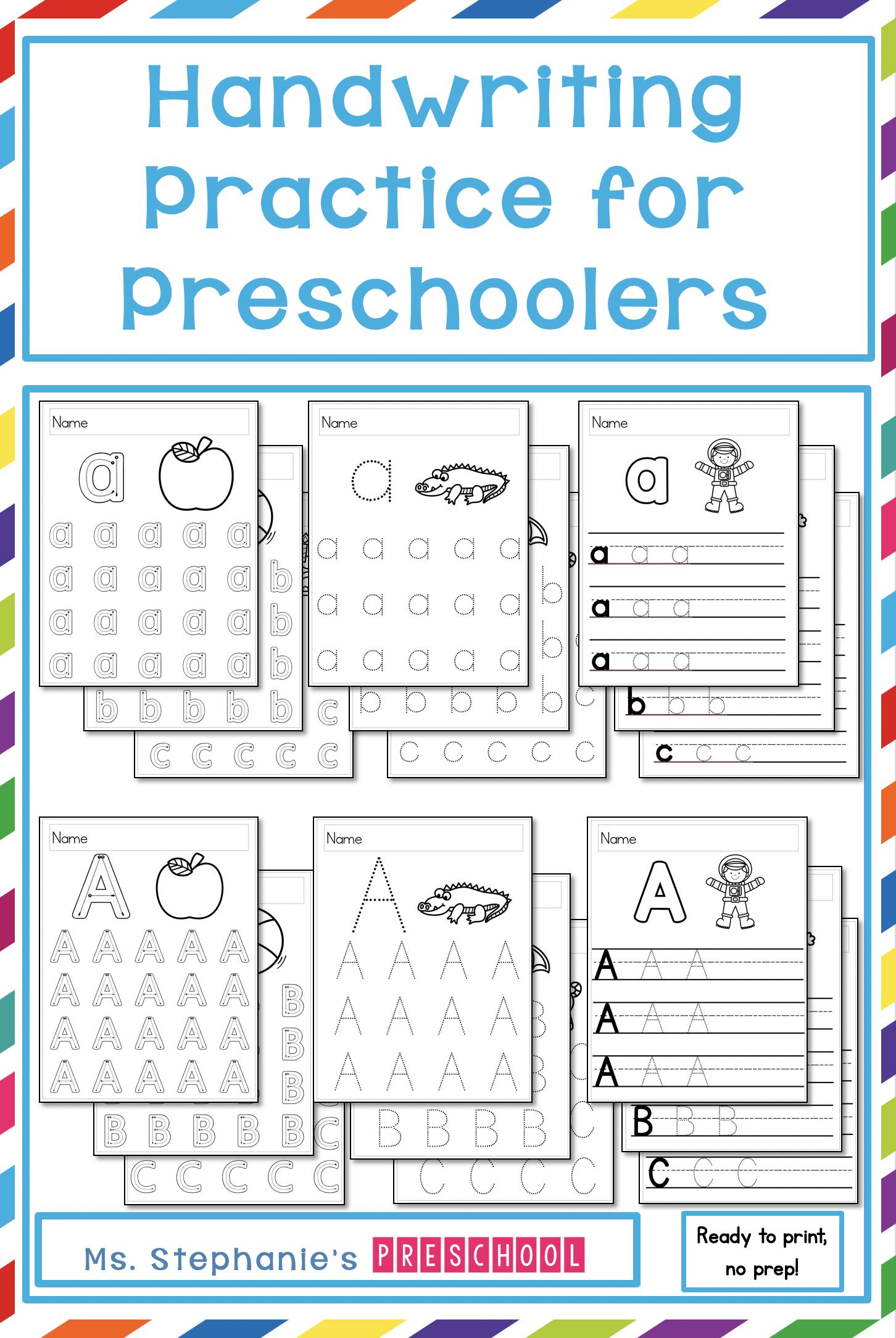 Pin On Ms Stephanie S Preschool