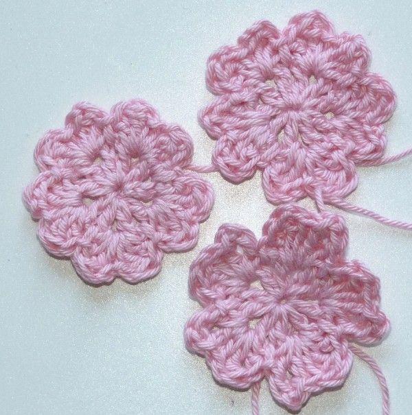 Süße Pflaumenblüte und Kirschblüte | Haarreifen, Haarspange und Blüten