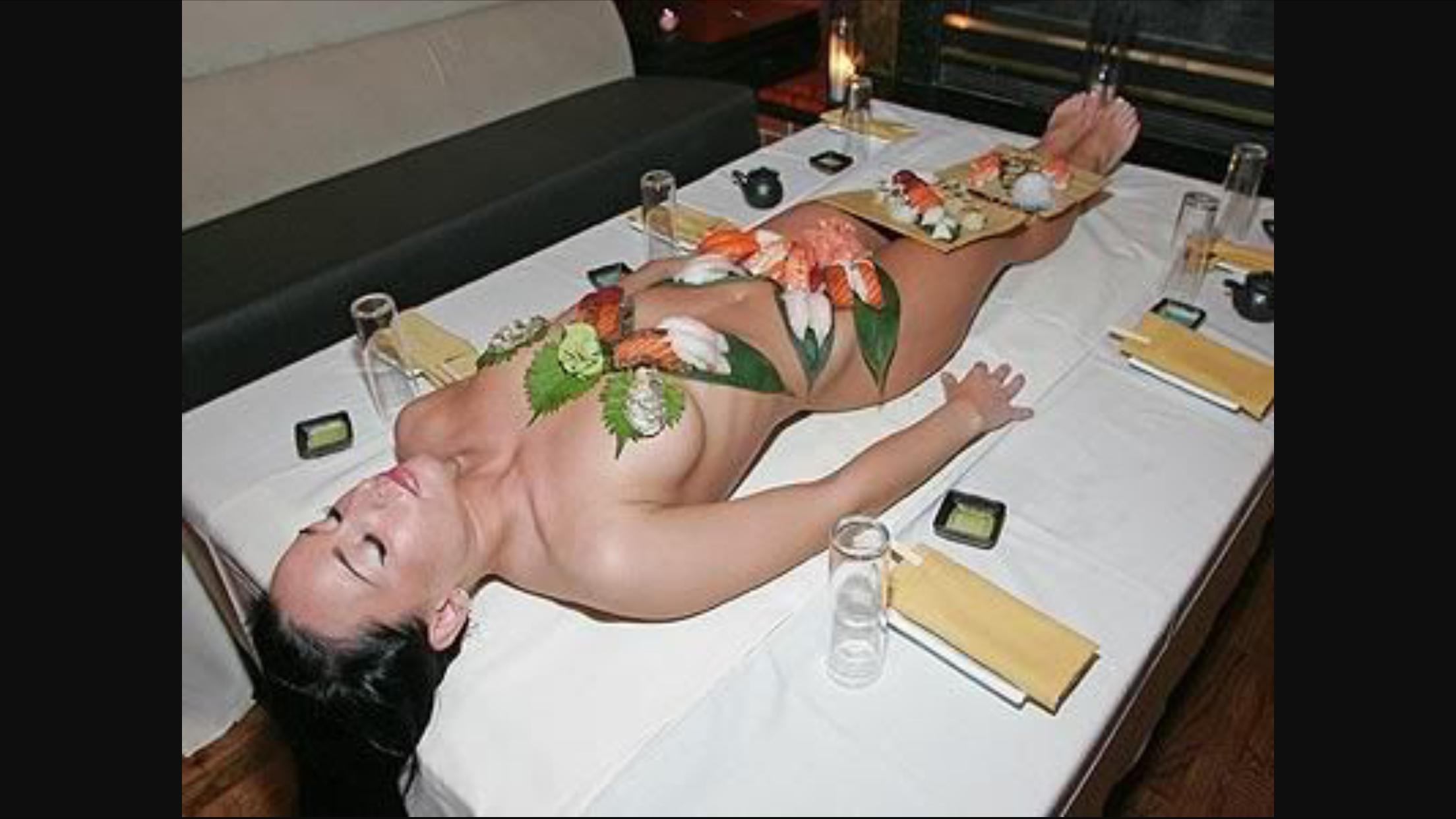 Photobucket Naked Awesome pinj jeffreys on naked sushi | pinterest