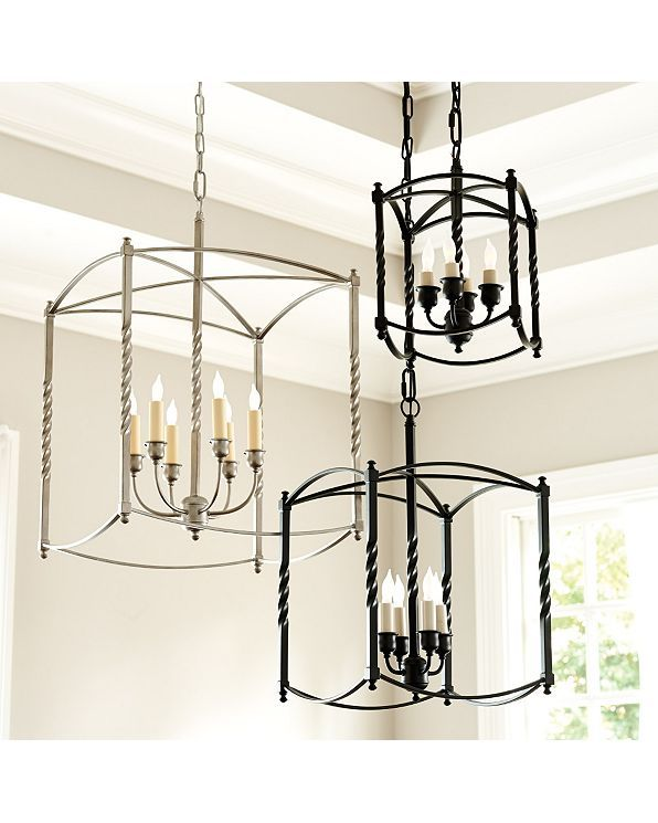 Carriage House Pendants Large