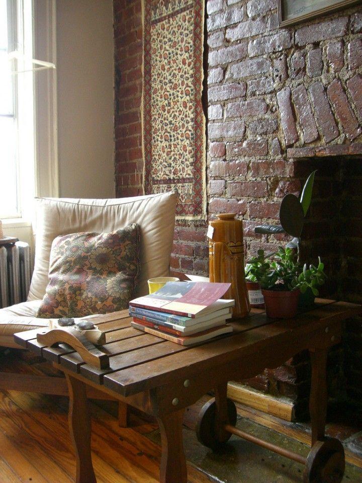 rustic apartment - Cheap Rustic Decor