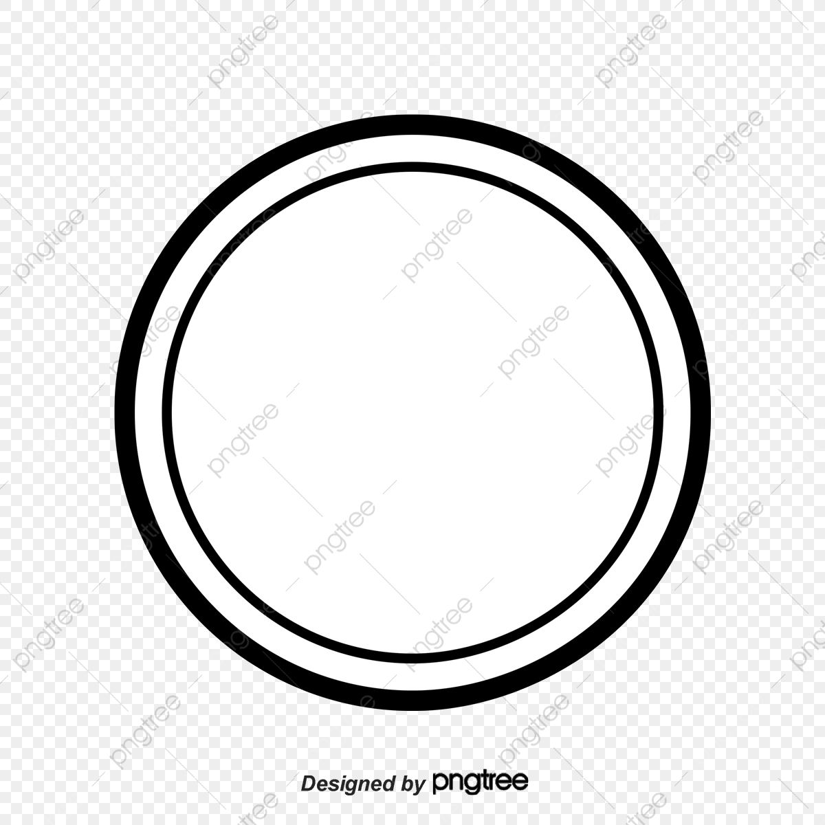 Black Circle Round Material Circle Pretty Circle Png Transparent Clipart Image And Psd File For Free Download Circle Exams Funny Clip Art