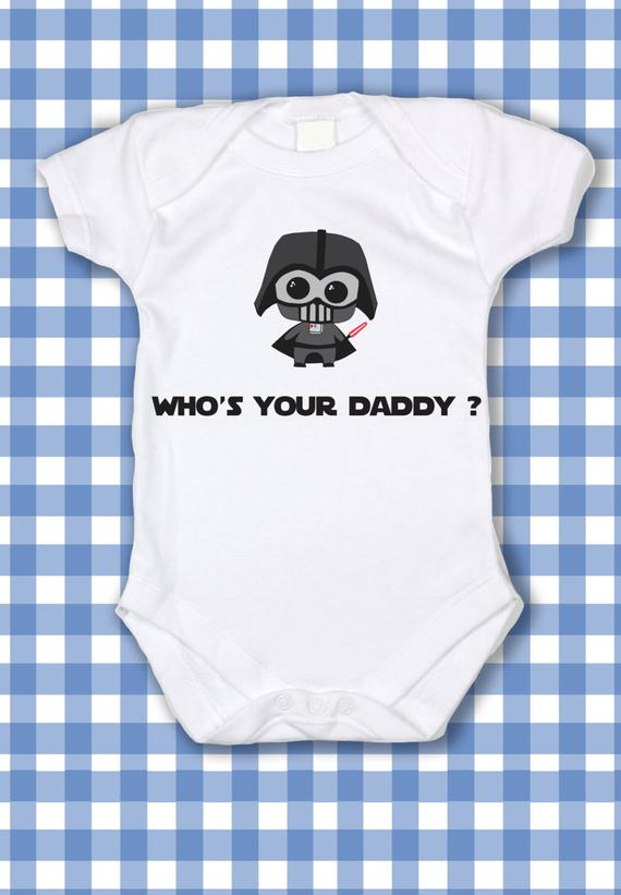 Adorable Star Wars Princess Leia Daddys Little   Etsy