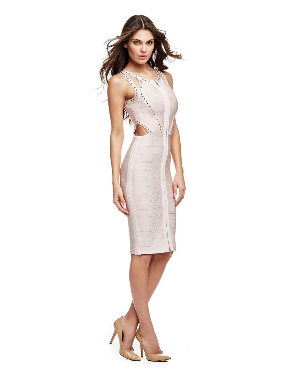 BandageGuess Vetements Marciano eu Vêtements Robe TKl3uF1Jc