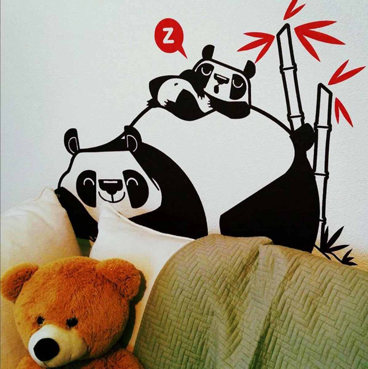 1000+ images about kids wall stickers, wall decals, wallpapers ...