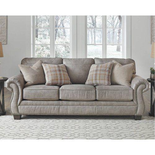 4870138 In By Ashley Furniture In Crystal Lake Il Sofa Elegant Sofa Olsberg Ashley Furniture