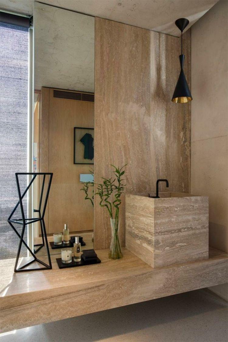 Schwarze Badezimmer Armaturen Wirken Modern, Luxuriös Und Stilvoll!