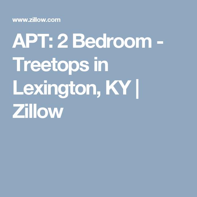 APT: 2 Bedroom - Treetops In Lexington, KY