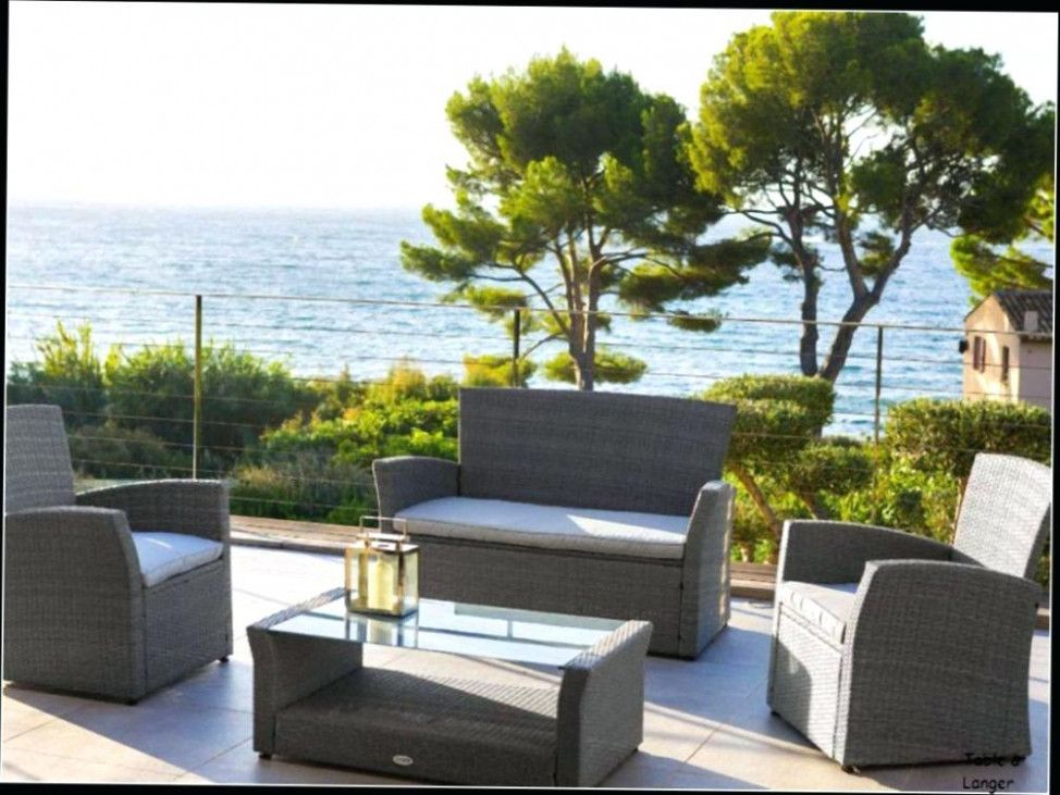 Table De Jardin Super U Outdoor Furniture Outdoor Sofa