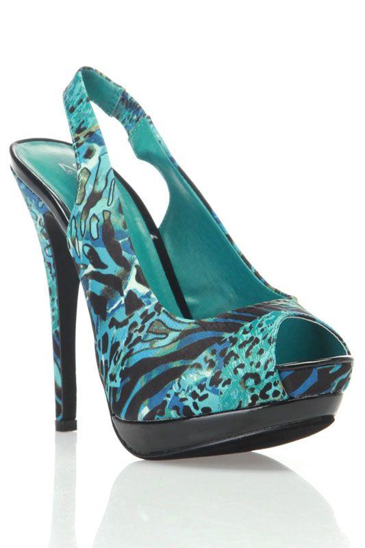 the perfect heel