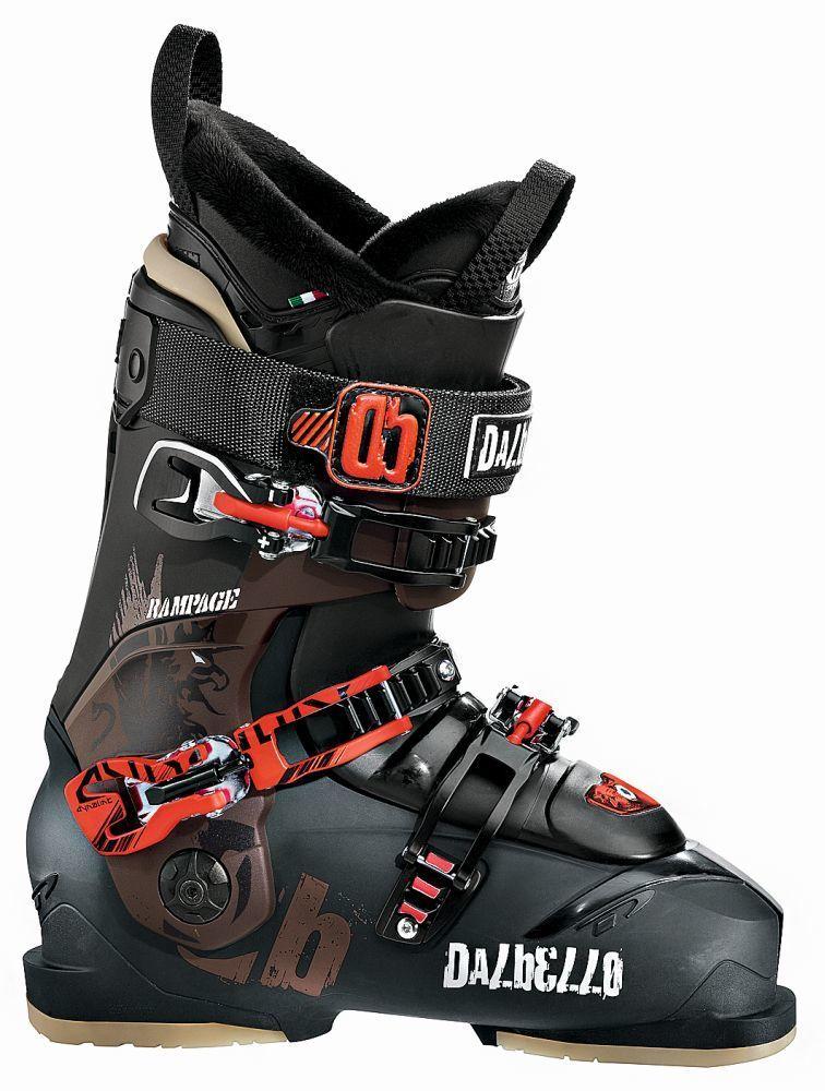 Dalbello Krypton Ax 120 Ski Boots 2019 Ski Boots Pinterest