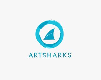 Logo Design: Painted