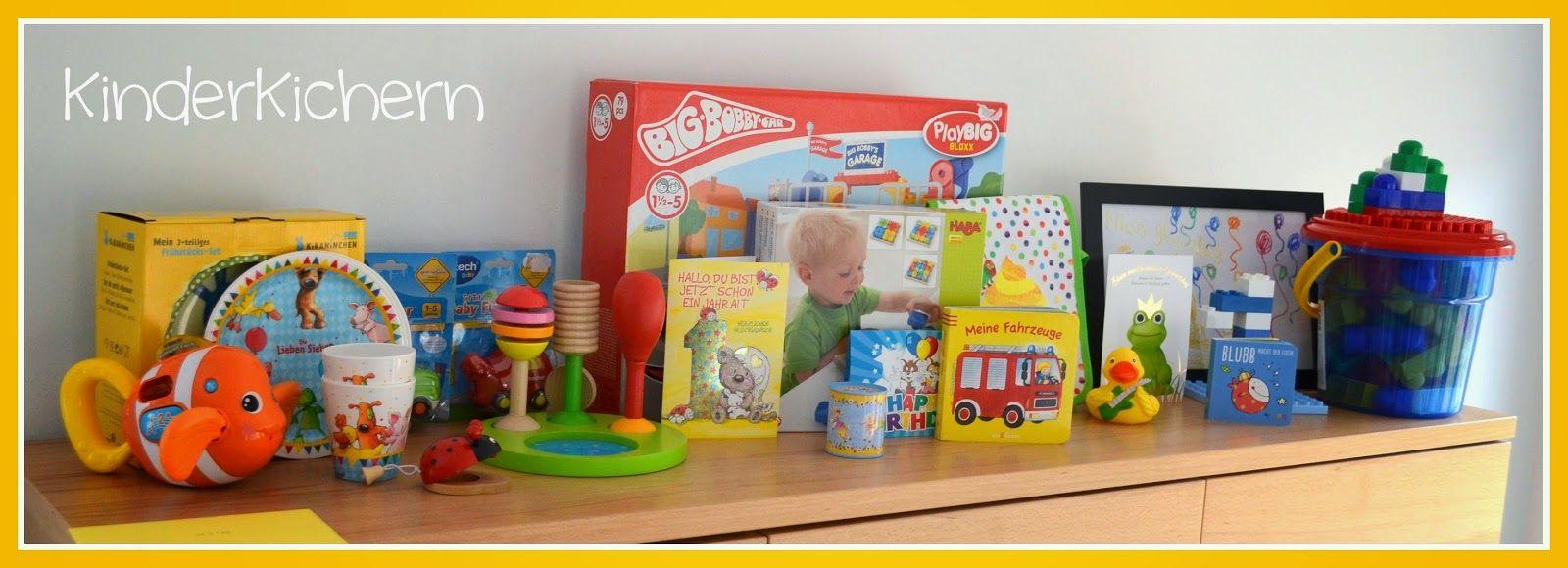 Kinderkichern Geschenkideen Zum Ersten Geburtstag Geschenke Zum