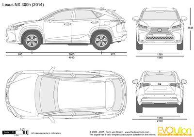 Pin By Eric Chiarelli On Desenho Lexus Car Sketch Blueprints