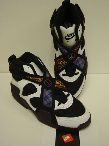 c4762bb7 NIKE Air Raid II Sneakers Shoes 7 1992 | Sneaker Collection | Shoes ...
