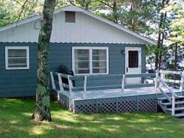 Mulleady Realtors - Northwoods Real Estate Listing: Condominium, Located in Oneida County, Sugar Camp, WI 54501 - MLS Number: 124521