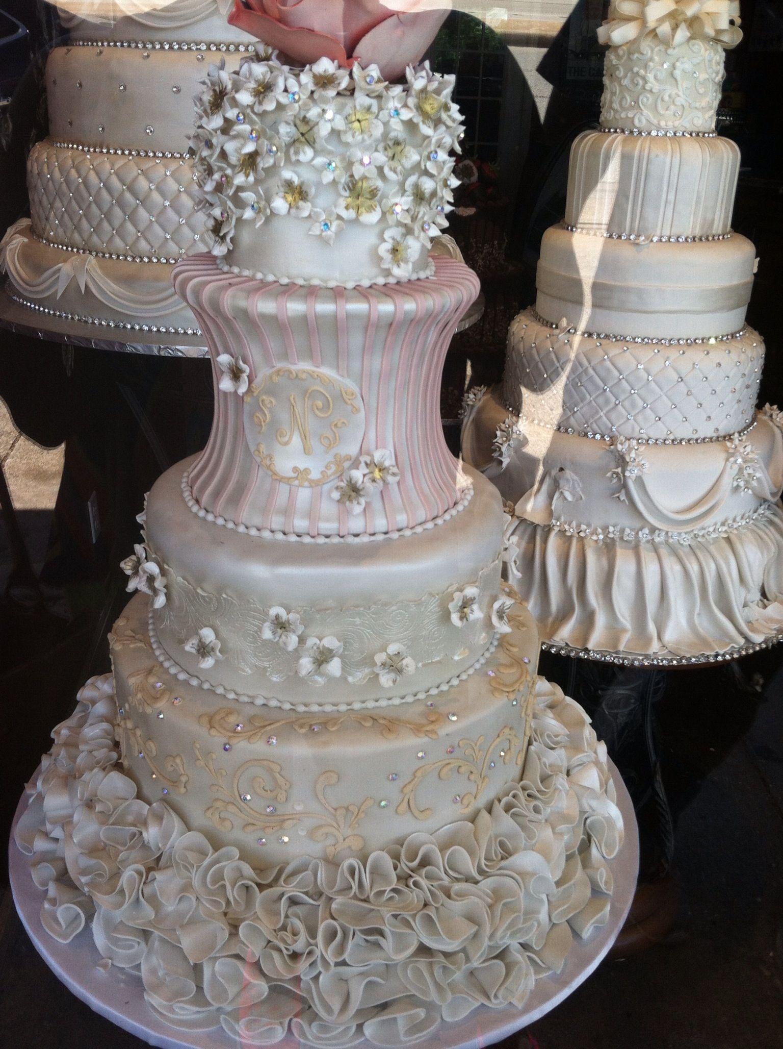 Резултат со слика за photos of weeding cakes