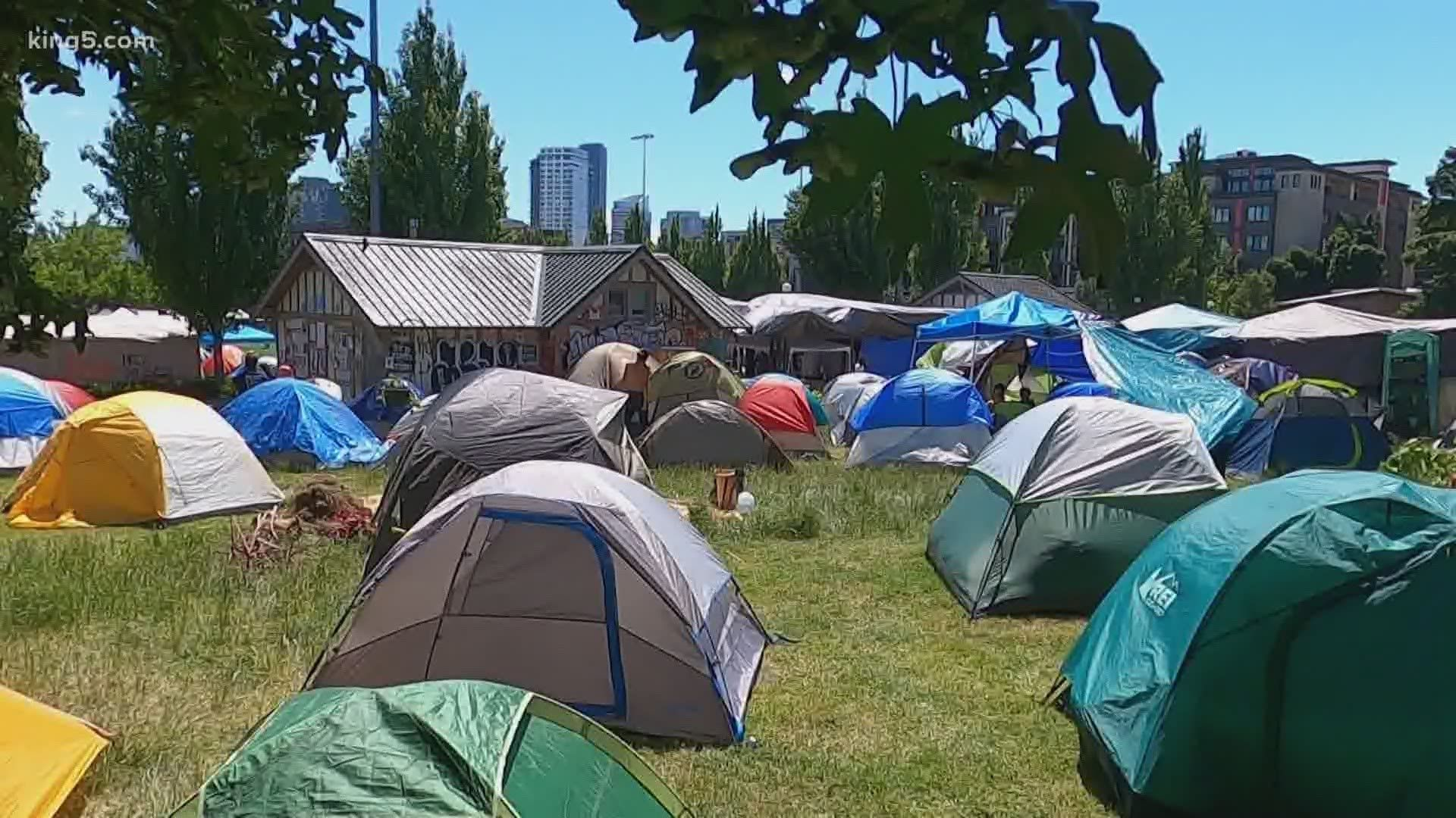 Frustrated Residents Near Seattle S Chop Zone Want Their Neighborhood Back King5 Com The Neighbourhood Resident Frustration