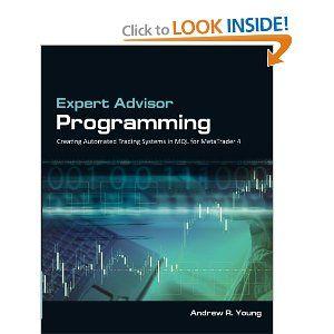 Candlestick Analysis Pdf Expert Advisor Programming For