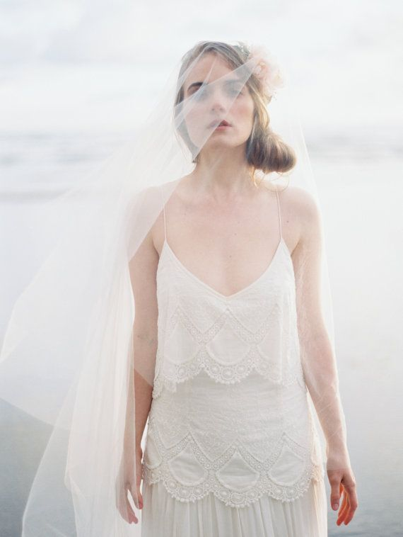 36 classic and beautiful wedding veil styles for every bride 36 classic and beautiful wedding veil styles for every bride praise wedding junglespirit Image collections