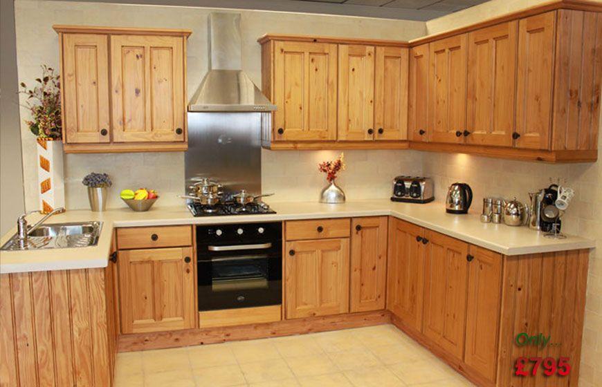 Best Reclaimed Wood Cabinet Heart Pine Antique Wood Kitchen 640 x 480