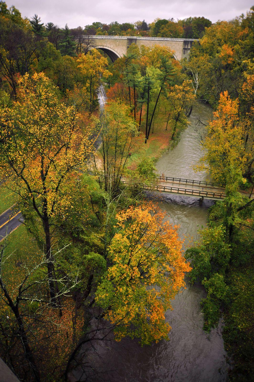 Rock Creek Park, Washington, DC Rock creek, Dc travel