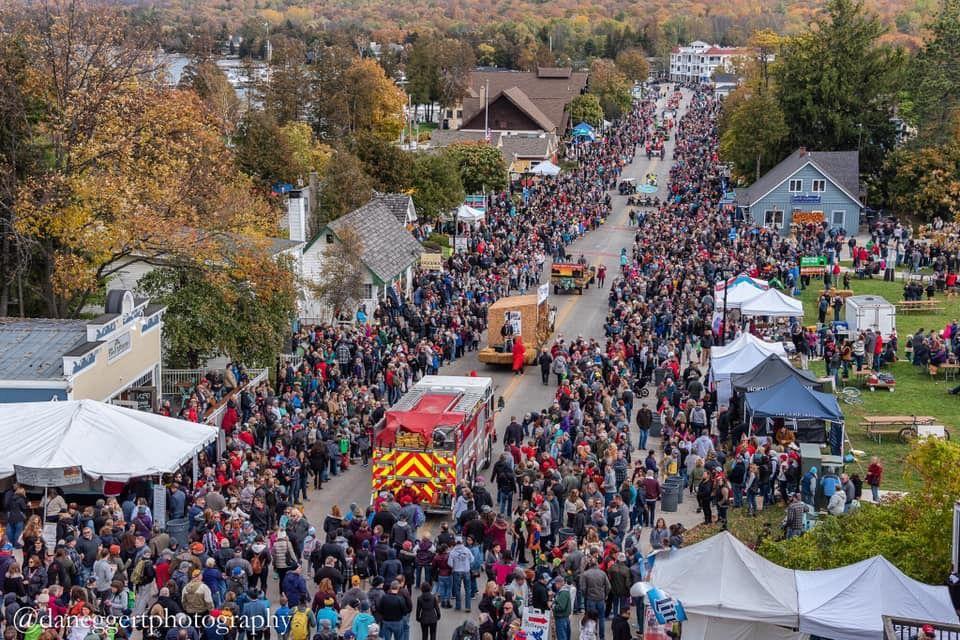 74th Annual Fall Festival Fall Festival Fall Fest Sister Bay