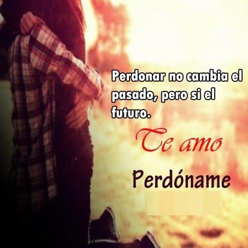 Frases De Amor Para Pedir Perdon A Tu Pareja 4 Perdóname