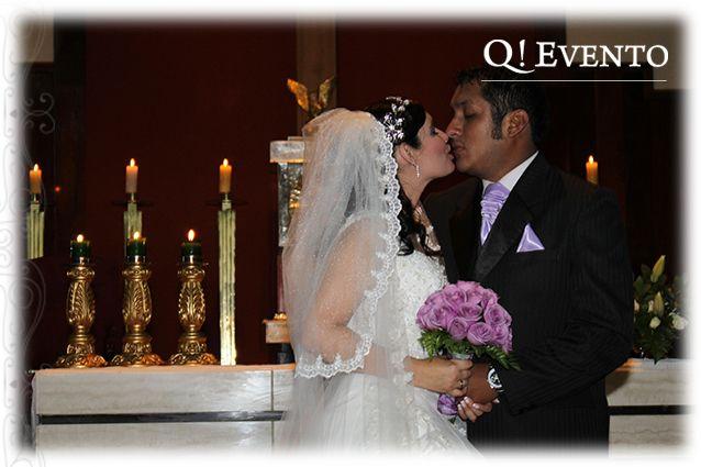 Matrimonio Sara Luz & Augusto