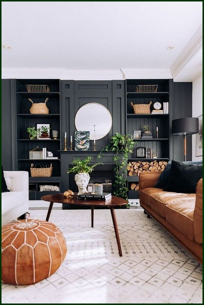 10 Tasteful Ways to Add Black into Your Home (Trust Me, It's Worth It)