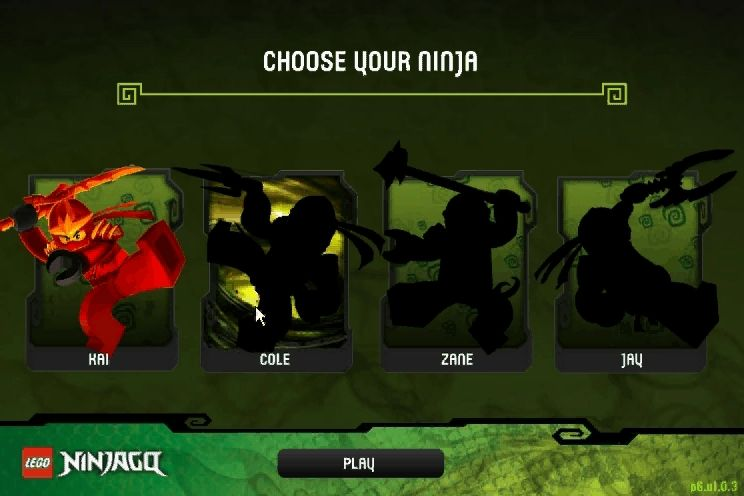 Play #Ninjago Viper #Smash ZX Game | Ninjago Games ...