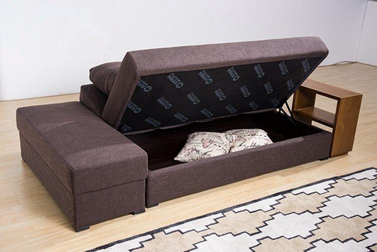 Multi Purpose Pictures Price Of Folding Wooden Sofa Cum Bed Designs