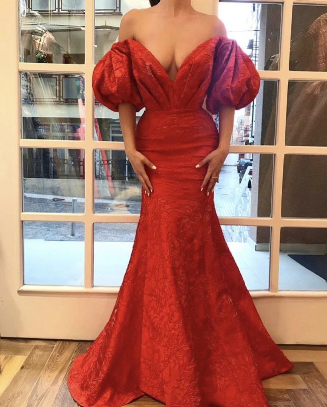 Funky Wedding Gowns: Party Gown Dress, Funky Wedding