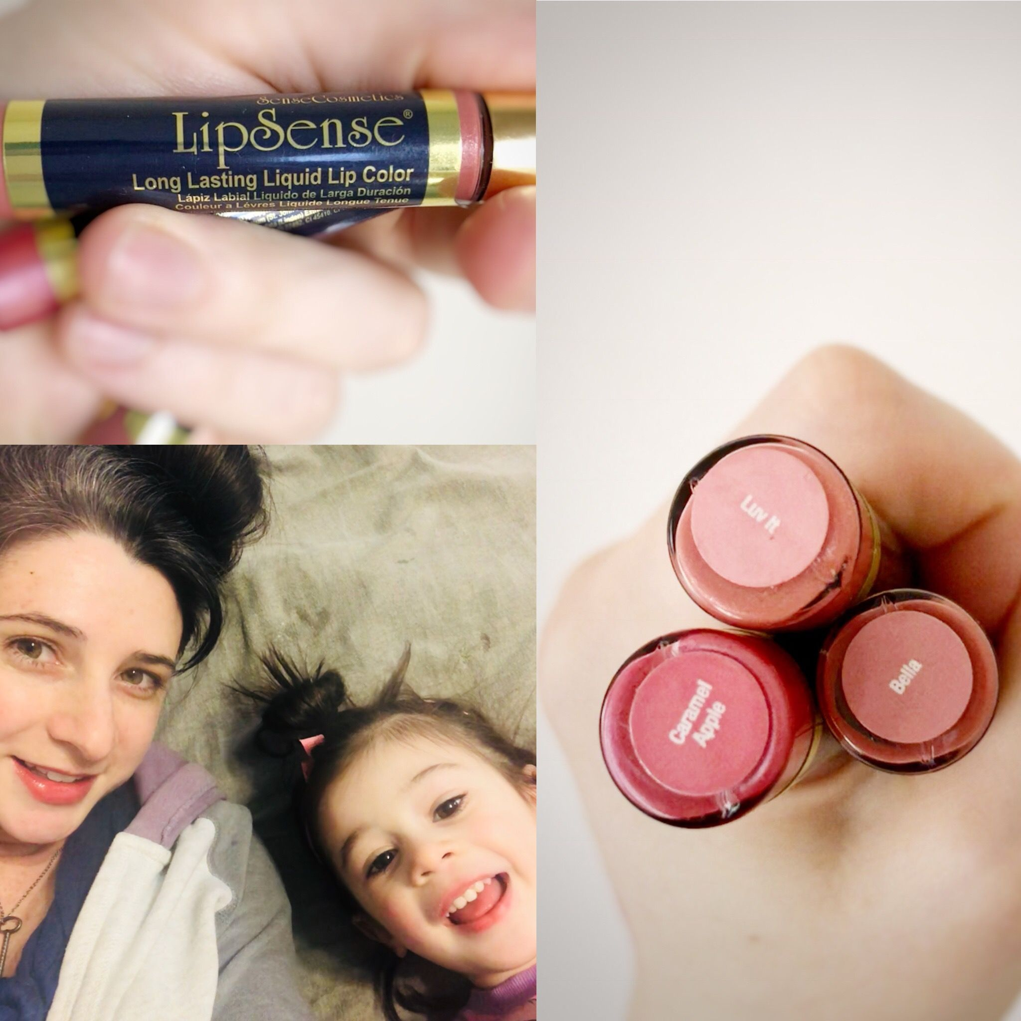 Want some long lasting, smudge proof, kiss proof lipstick