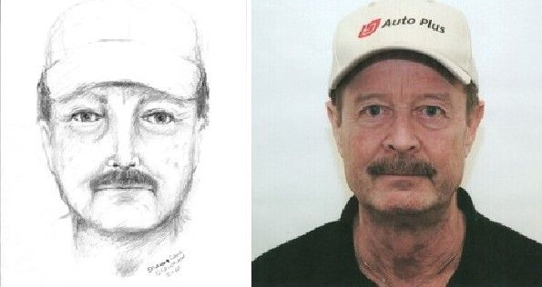 Sharon Blanchard Forensic Artist Attempted Abduction Case