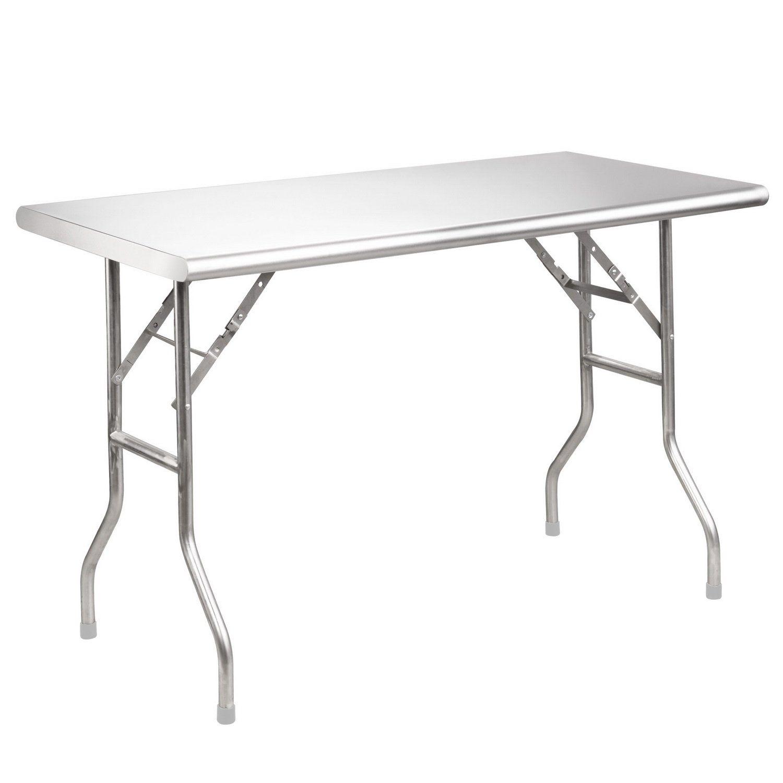 Best Of Folding 8ft Table