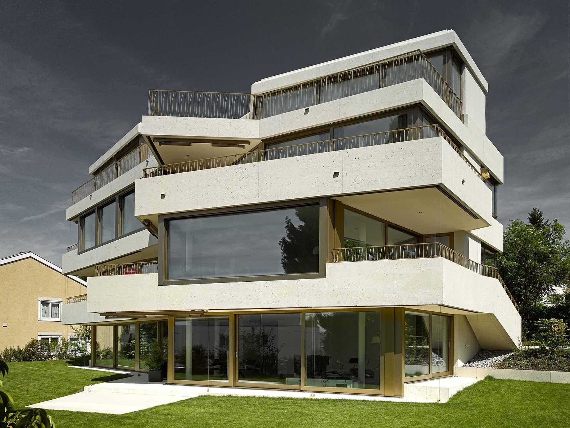Auszeichnung, Wohnungsbau / Mehrfamilienhäuser: Mehrfamilienhaus ...