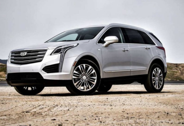 2019 Cadillac XT7 Redesign, Release Date, Price, Engine >> 2019 Cadillac Xt7 Changes Specs And Release Date Topcars19 Us