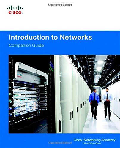 Material pdf networking