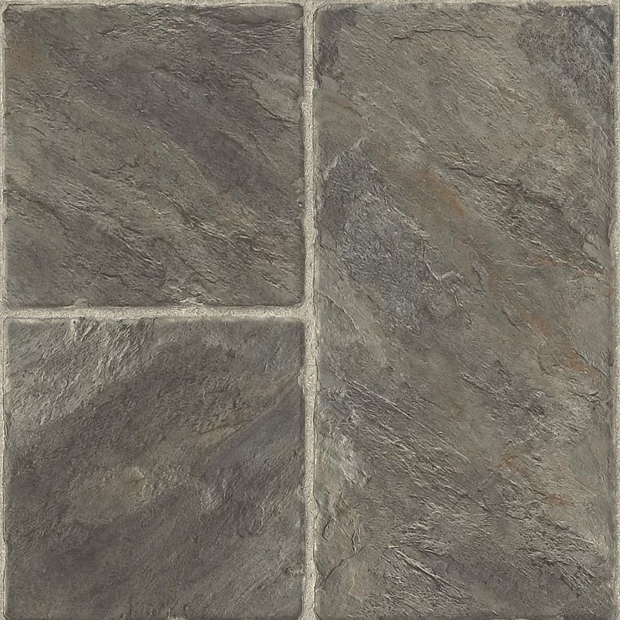 Armstrong Stones Ceramics Castilian Block Pizarra Embossed Laminate Tile And Stone Planks