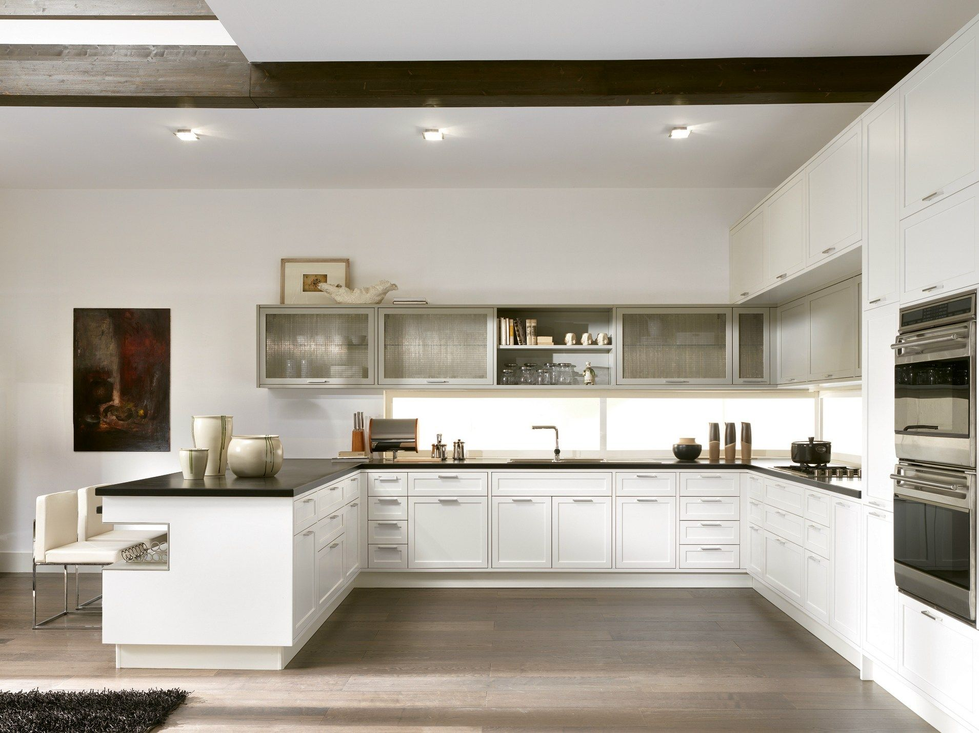 Exceptional TIMELINE Cucina Con Penisola By Aster Cucine