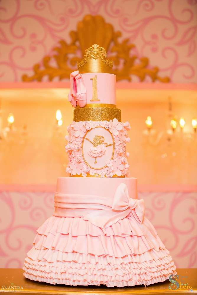 Ballerina Birthday Party Ideas Ballerina Party Ideas