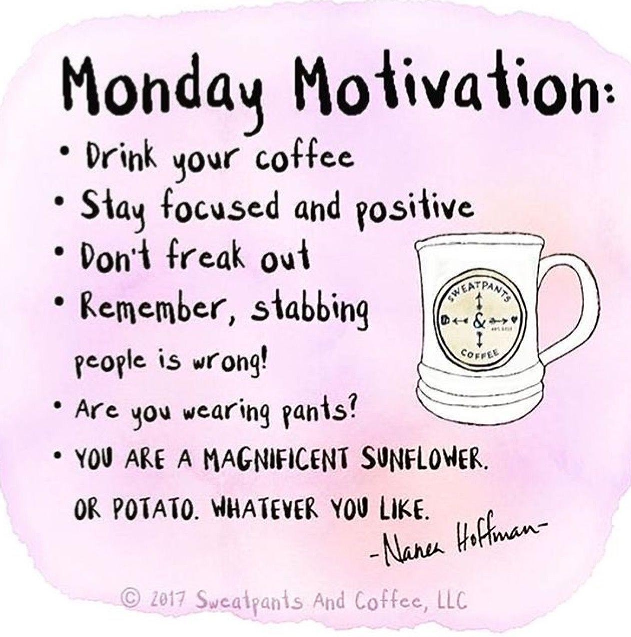 Related image Monday motivation, Monday inspirational