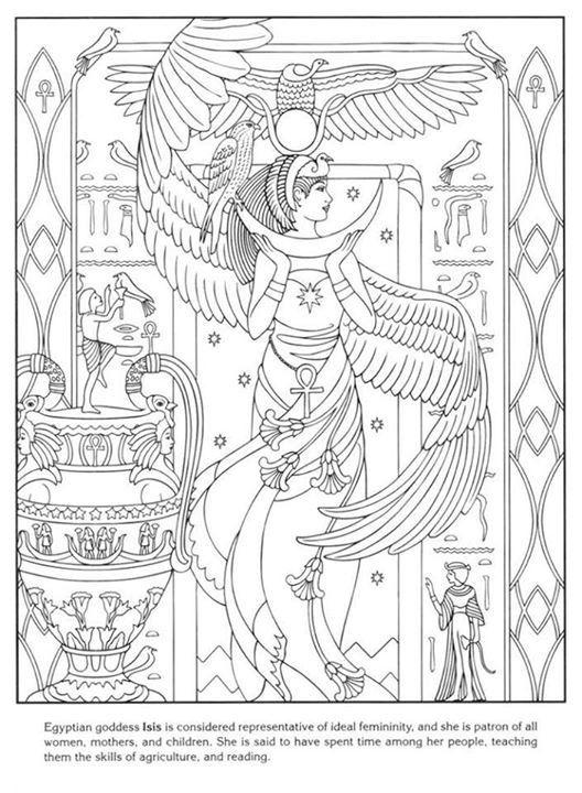 Pin de Michelle B en Pagan Coloring Pages   Pinterest   Mandalas y ...