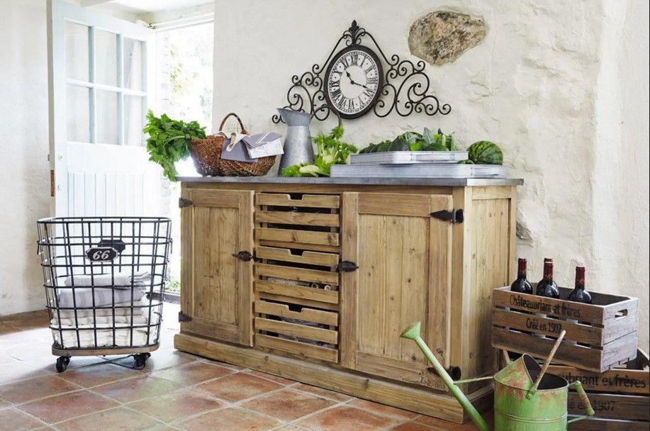 Buffet Maquis En Pin Recycle Pas Cher Buffet Maisons Du Monde Ventes Pas Cher Com Buffet Maison Mobilier De Salon Buffet Bois