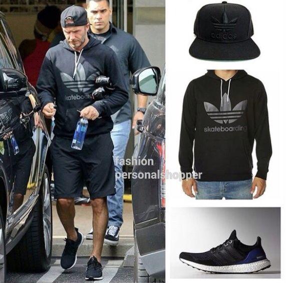 Adidas Ultra Boost J\u0026D Sneakers
