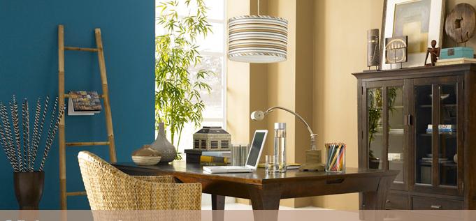 Como pintar la sala comedor | Paleta de colores e ideas para pintar ...