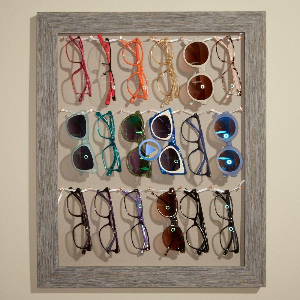 Diy eyeglasses display zenni optical eyewear in 2020