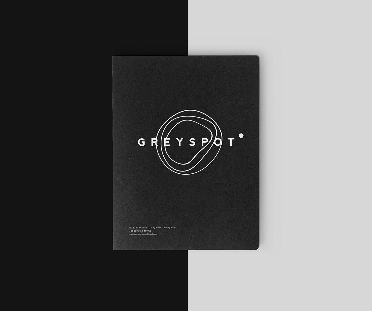 GREYSPOT Inc. on Behance