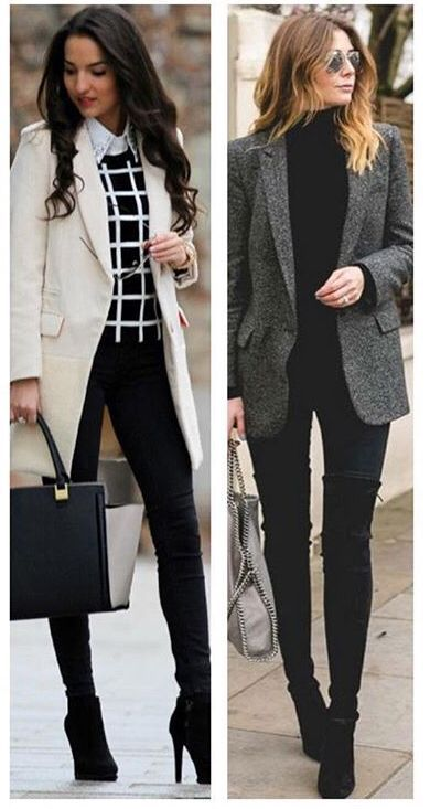 34 Casual Wear To Work Ideas For Women Biseyre Business Casual Outfits Winter Winter Business Outfits Work Outfits Women